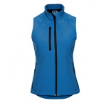 JZ141F.21.0 - 141F•Ladies` Softshell Gilet