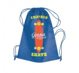 MB3005 - Drawstring bag in non-woven material. Min 500 pcs