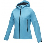 37505430 - Coltan women's GRS recycled softshell jacket